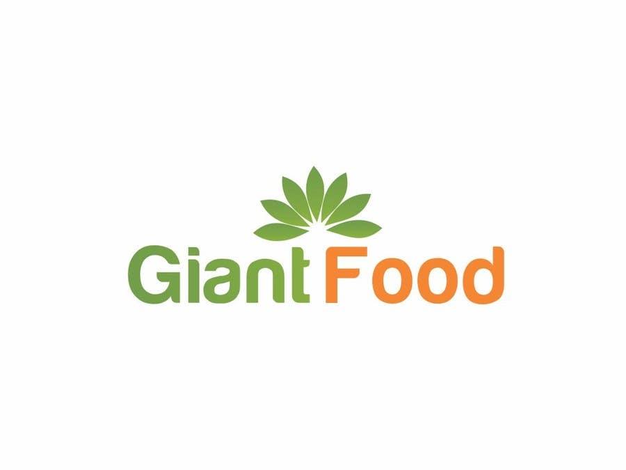 Kilpailutyö #305 kilpailussa ** Design a Logo/Corporate identity for Food Company
