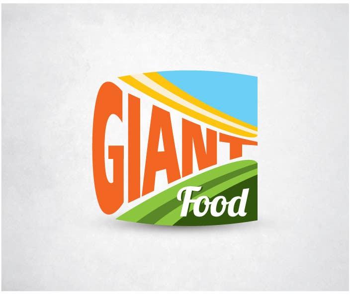 Kilpailutyö #219 kilpailussa ** Design a Logo/Corporate identity for Food Company