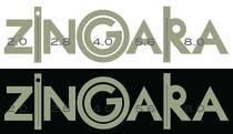Bài tham dự #371 về Graphic Design cho cuộc thi Logo Design for ZINGARA