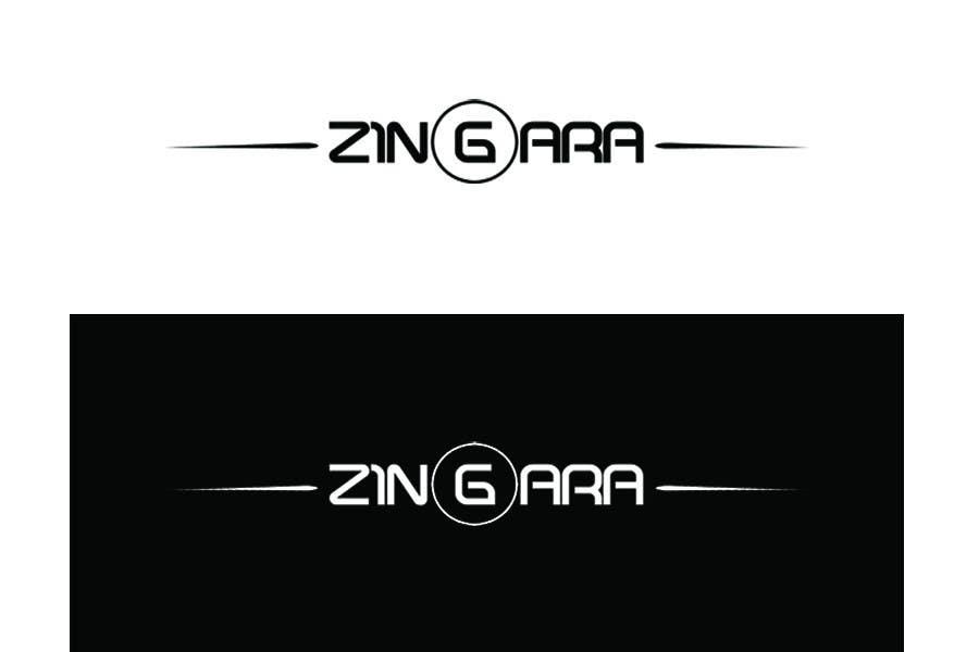 Bài tham dự cuộc thi #                                        318                                      cho                                         Logo Design for ZINGARA