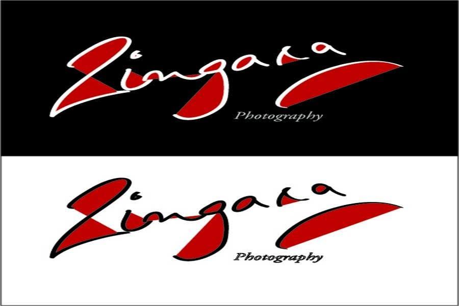 Bài tham dự cuộc thi #                                        207                                      cho                                         Logo Design for ZINGARA