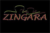 Graphic Design Konkurrenceindlæg #23 for Logo Design for ZINGARA