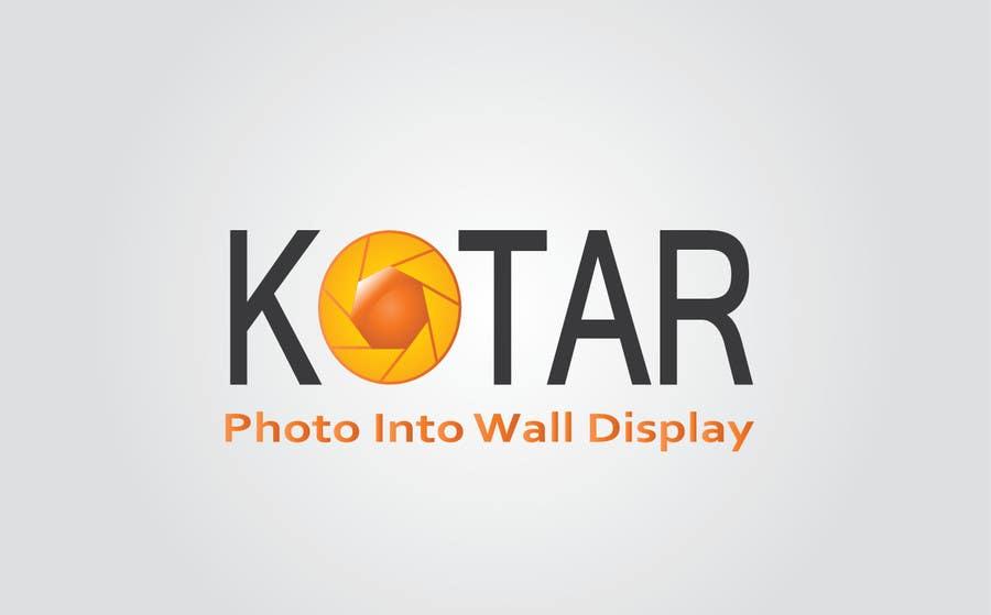 Kilpailutyö #192 kilpailussa Design a Logo for a Photo Print Company