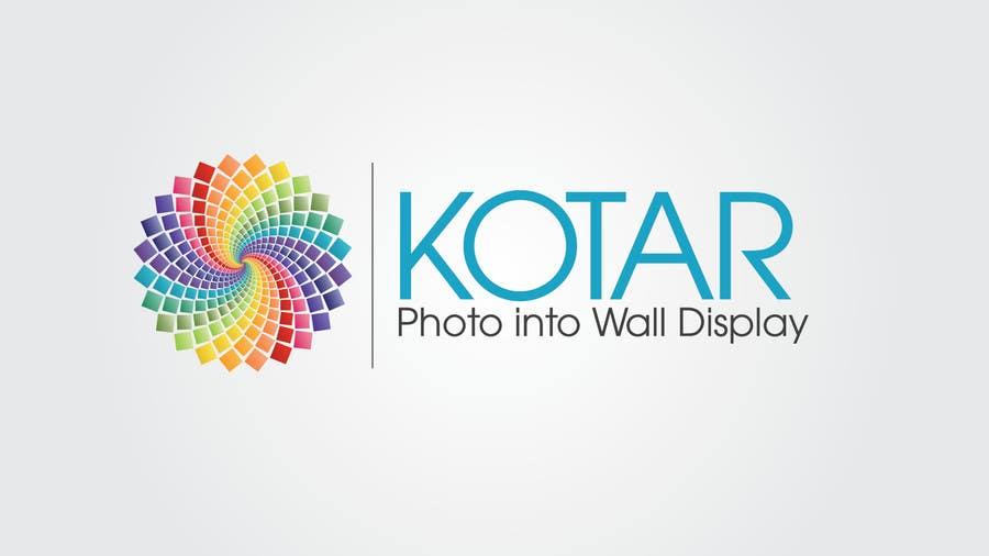 Kilpailutyö #119 kilpailussa Design a Logo for a Photo Print Company
