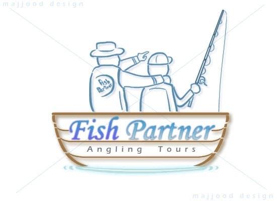 Kilpailutyö #55 kilpailussa Fish Partner