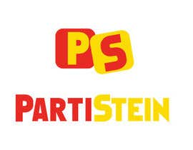 #253 cho Design a Logo for Partistein bởi john36