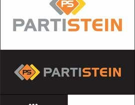 #181 for Design a Logo for Partistein af lanangali