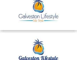 #101 for Design a Logo for Galveston Lifestyle by snali