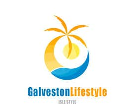 #95 for Design a Logo for Galveston Lifestyle by juanpa11