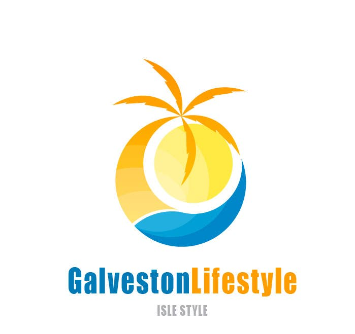 Contest Entry #179 for Design a Logo for Galveston Lifestyle