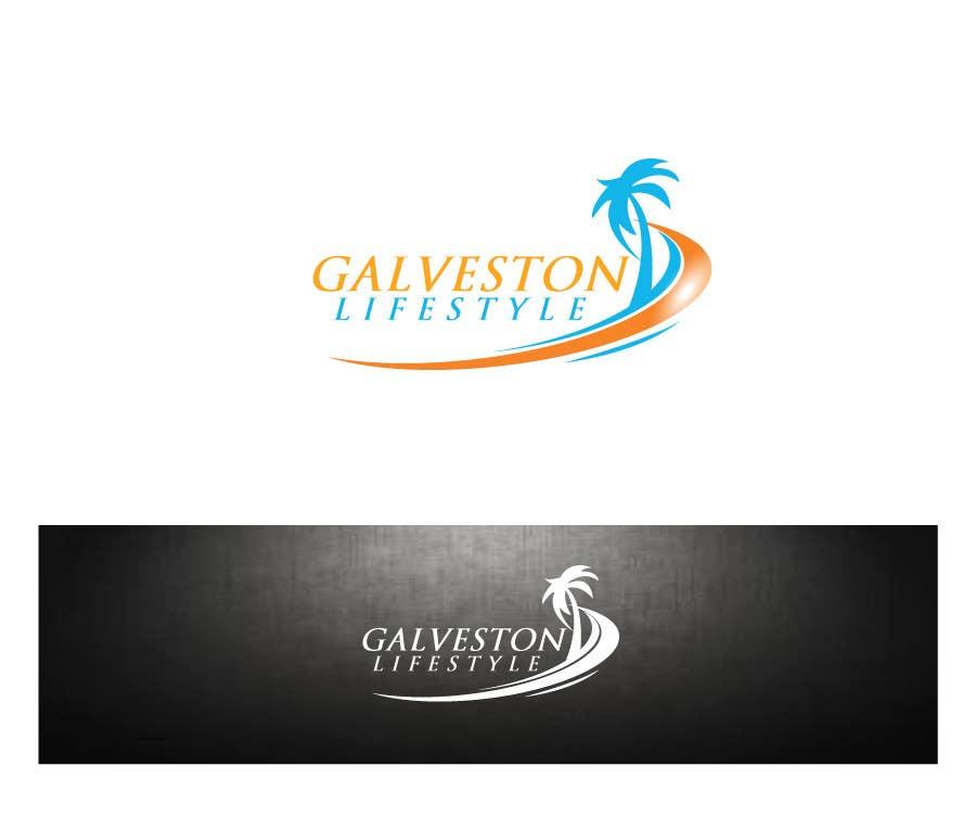 Contest Entry #61 for Design a Logo for Galveston Lifestyle