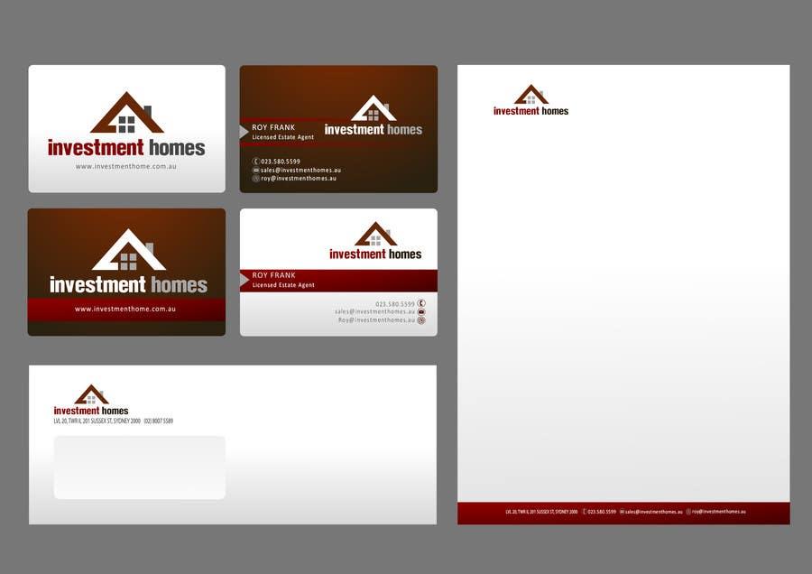 Kilpailutyö #69 kilpailussa Logo and Business Card Design