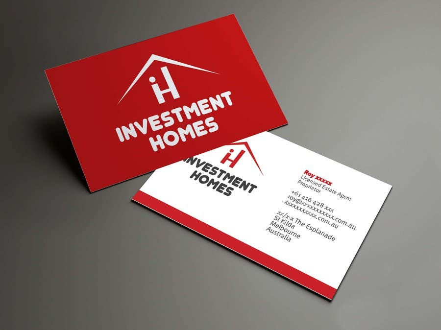#71 for Logo and Business Card Design by princevtla