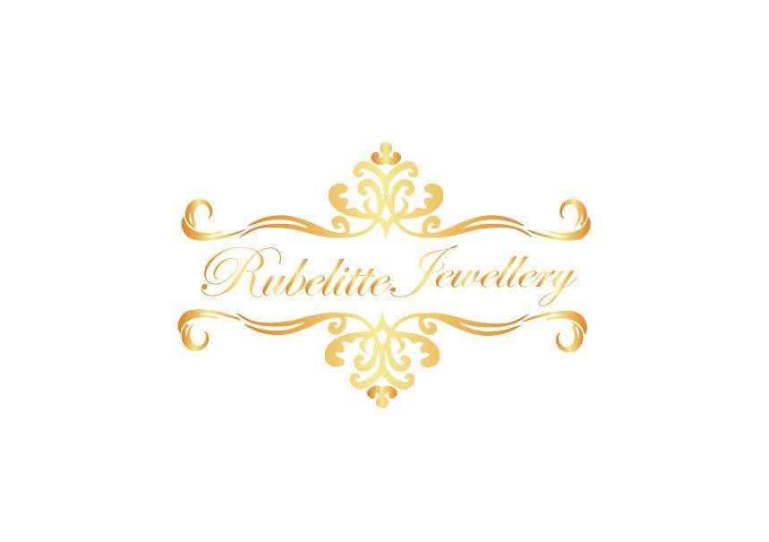 Contest Entry #43 for Logo design for jewellery company / Logo firmy projektującej biżuterię