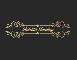 #4 dla Logo design for jewellery company / Logo firmy projektującej biżuterię przez Kikiritki