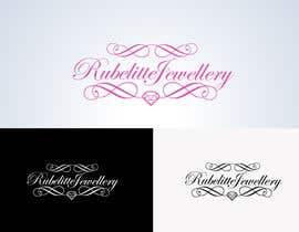 #33 dla Logo design for jewellery company / Logo firmy projektującej biżuterię przez nqmamnick