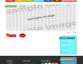 theinspiredart tarafından I need some simple Graphic Designs for Website için no 21