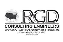 Graphic Design Entri Peraduan #351 for Logo Design for RGD & Associates Inc, Consulting engineers, www.rgdengineers.com