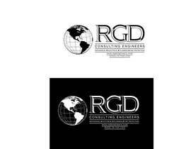 #425 for Logo Design for RGD & Associates Inc, Consulting engineers, www.rgdengineers.com af engr90