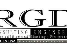 #416 para Logo Design for RGD & Associates Inc, Consulting engineers, www.rgdengineers.com por shohag85