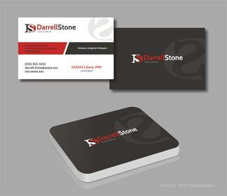 #74 for Logo and business card design by emilan