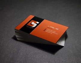 #143 for Logo and business card design af theislanders