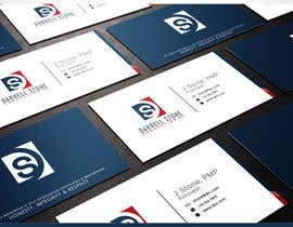 nº 222 pour Logo and business card design par Cbox9