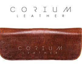 nº 17 pour Design a Logo for Corium Leather par IDgenerator