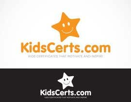 nº 40 pour Design a Logo for Kids website par edventure