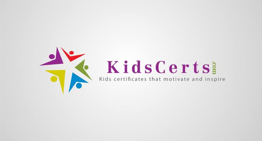Konkurrenceindlæg #105 for Design a Logo for Kids website