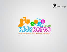 #64 para Design a Logo for Kids website por jaisonjoseph91