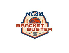 #4 for NCAA - MARCH MADNESS LOGO af ikari6