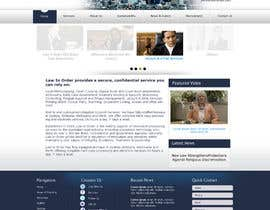 #39 para Website Designs por softsolution013