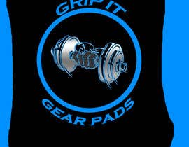 #37 for Design a Logo for Grip it Gear af TSZDESIGNS