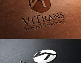 nº 2 pour Branding Elements for Executive Transportation Company par rogeriolmarcos