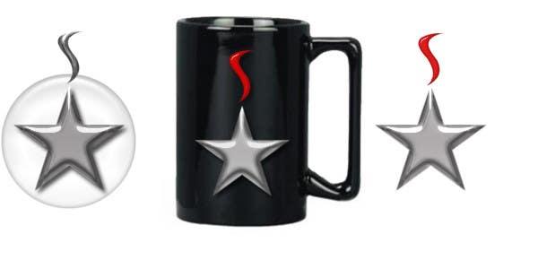 Proposition n°58 du concours Design a Logo for a Coffee Mug