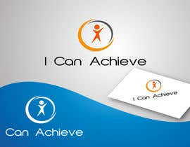 #47 cho Design a Logo for I Can Achieve bởi polashrockz