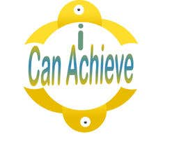 #87 para Design a Logo for I Can Achieve por asherzaidi512