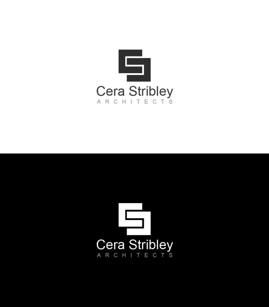 Proposition n°23 du concours Design a Logo for architecture company