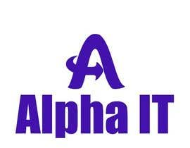 #27 cho Design a Logo for Alpha IT bởi sopya
