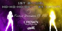 Easy Quick Facebook Graphic Design for Crown Nightclub Las Vegas için Graphic Design2 No.lu Yarışma Girdisi