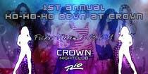 Easy Quick Facebook Graphic Design for Crown Nightclub Las Vegas için Graphic Design6 No.lu Yarışma Girdisi