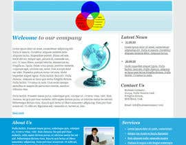 nº 12 pour Improve my Website for $50 par iffal