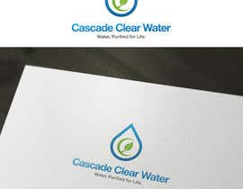 #317 untuk Design a Logo for a new Water Treatment/Softening/Filtration Business oleh dynastydezigns