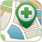 Contest Entry #25 for App icon design for location based service