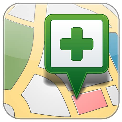 #27 for App icon design for location based service by raikulung