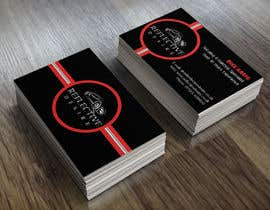#22 untuk Design some Business Cards for Detailing business oleh farzanashoma