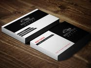 Design some Business Cards for Detailing business için Graphic Design28 No.lu Yarışma Girdisi
