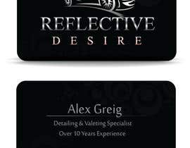 #10 untuk Design some Business Cards for Detailing business oleh th4n0z