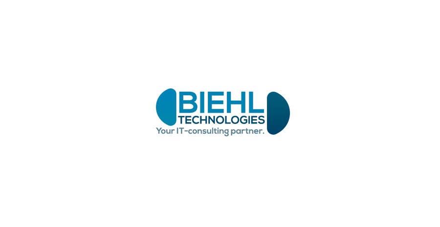 Proposition n°53 du concours Design a Logo for Biehl Technologies